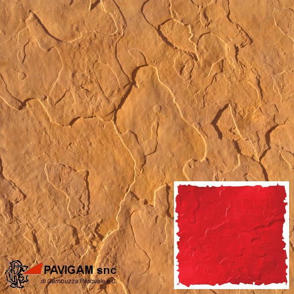 Stampi Seamless Skins Per Pavimentazione Stampata Ispica
